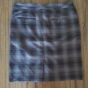 bob timberlake Skirts - Bob Timberlake Plaided Skirt